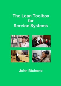 The Lean Toolbox for Service Systems © Leanteam 2009